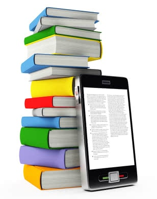 eBooks, ePubs