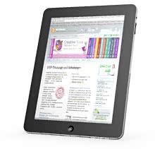 iPad WildKolleg