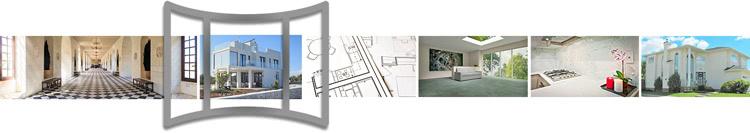 Immobilien Fotografie und Bildbearbeitung