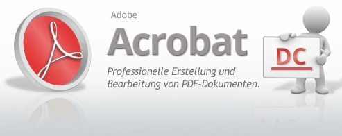 Adobe® Acrobat Professional/DC – Power-Training