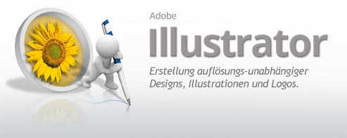 Adobe Illustrator CC/CS6  – Grundlagen-Schulung