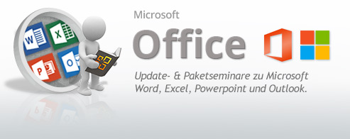 Microsoft Office  – Update-Schulungen