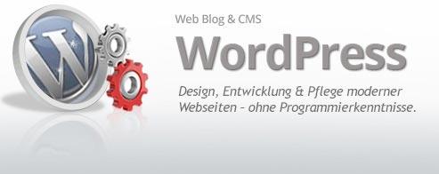 WordPress Aufbautraining  – für Anwender + Fortgeschrittene